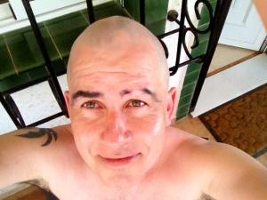 Baldy Bald